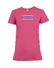 Anaya Beach Co Ladies Tee