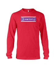 Anaya Beach Co Long Sleeve Tee
