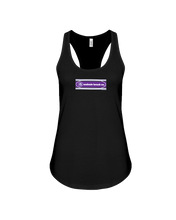 Andrade Beach Co Racerback Tank