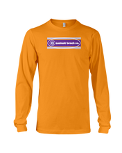 Andrade Beach Co Long Sleeve Tee
