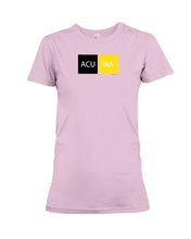 Acuna Dubblock Ladies Tee