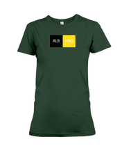 Albano Dubblock Ladies Tee