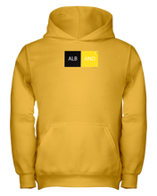 Albano Dubblock Youth Hoodie