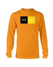 Albano Dubblock Long Sleeve Tee