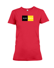 Alvarenga Dubblock Ladies Tee