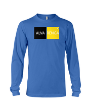 Alvarenga Dubblock Long Sleeve Tee