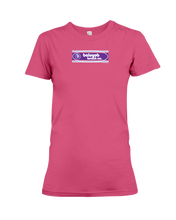 Baluyob Beach Co Ladies Tee