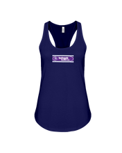 Baluyob Beach Co Racerback Tank