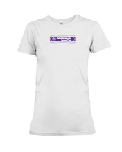 Bentavoja Beach Co Ladies Tee
