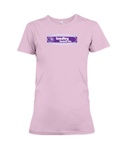 Bradley Beach Co Ladies Tee