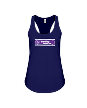 Bradley Beach Co Racerback Tank