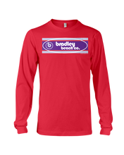 Bradley Beach Co Long Sleeve Tee
