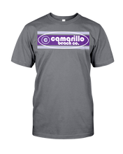 Camarillo Beach Co Tee