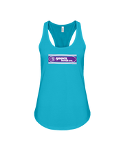 Gomez Beach Co Racerback Tank