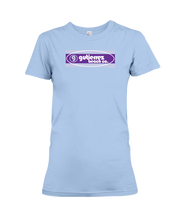 Gutierrez Beach Co Ladies Tee