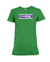 Mcgillvray Beach Co Ladies Tee