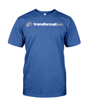 ION Transformation Word 01 Tee