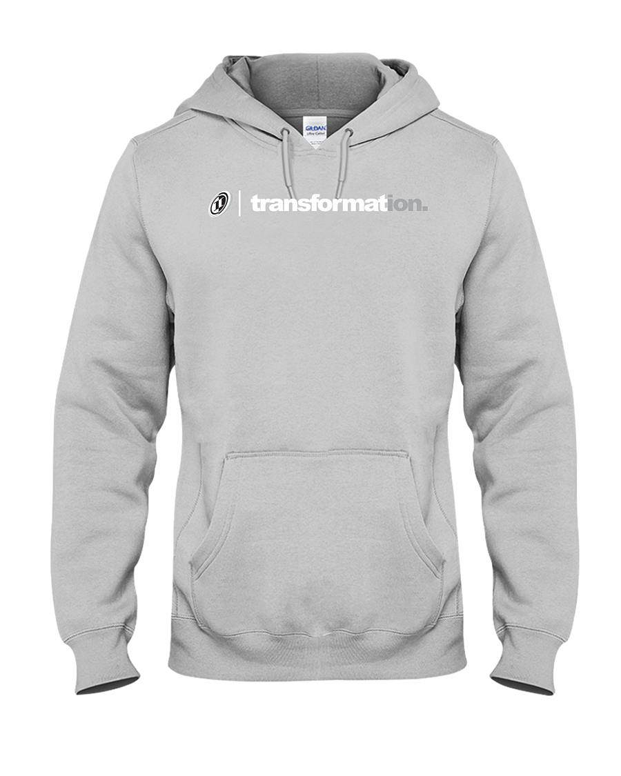 ION Transformation Word 01 Hoodie