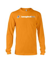 ION Ionspiration Word 01 Long Sleeve Tee