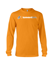 ION Ionvention Word 01 Long Sleeve Tee
