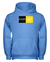 Courtney Dubblock BG Youth Hoodie