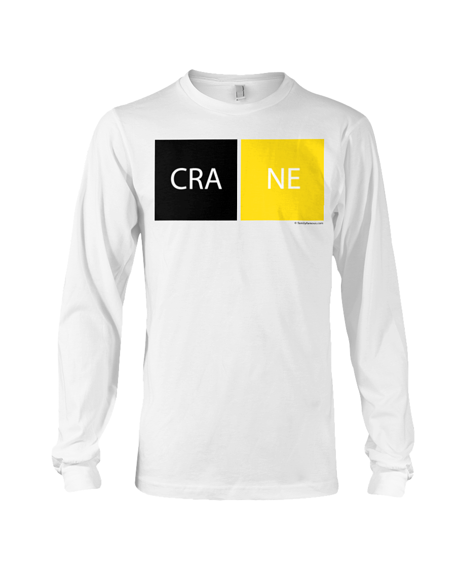 Crane Dubblock BG Long Sleeve Tee