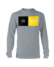 Dimon Dubblock BG Long Sleeve Tee