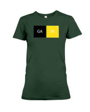 Gafa Dubblock BG Ladies Tee
