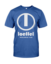 Loeffel Authentic Circle Vibe Tee