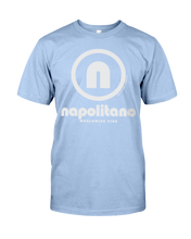 Napolitano Authentic Circle Vibe Tee