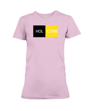 Holcomb Dubblock BG Ladies Tee