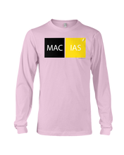 Macias Dubblock BG Long Sleeve Tee