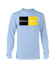 Mcgillivray Dubblock BG Long Sleeve Tee