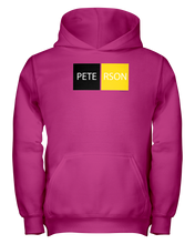 Peterson Dubblock BG Youth Hoodie