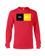 Ramos Dubblock BG Long Sleeve Tee