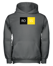 Ross Dubblock BG Youth Hoodie
