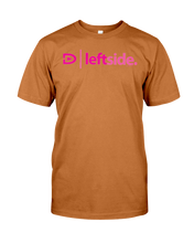 Digster Leftside Position 01 Tee