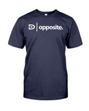 Digster Opposite Position 01 Tee