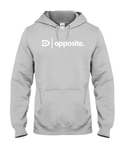 Digster Opposite Position 01 Hoodie