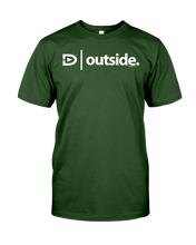 Digster Outside Position 01 Tee