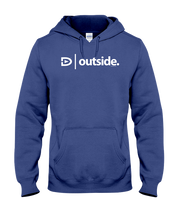 Digster Outside Position 01 Hoodie