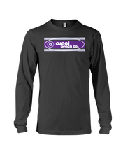 Oseni Beach Co Long Sleeve Tee