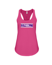 Tanduc Beach Co Racerback Tank
