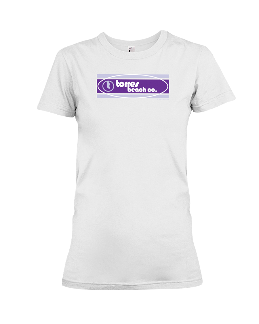 Torres Beach Co Ladies Tee