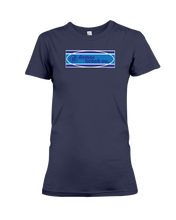Demos Beach Co PB Ladies Tee