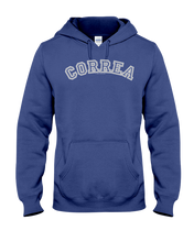 Family Famous Correa Carch Hoodie