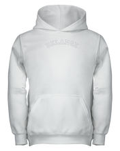 Family Famous Delange Carch Youth Hoodie