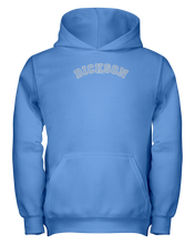 Family Famous Dickson Carch Youth Hoodie