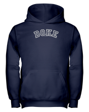 Family Famous Doke Carch Youth Hoodie