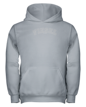 Family Famous Fiesel Carch Youth Hoodie